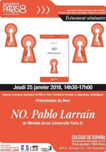Séminaire De Recherche Alhim Paris 8 Page 2